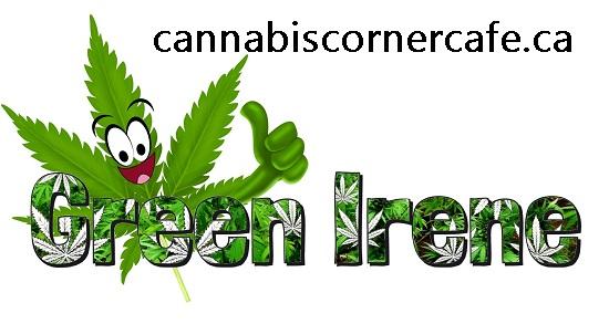 Green%2BIrene2 - Cannabis Legalization Canada Marijuana Laws