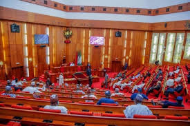 FINALLY! Senate Passes Sexual Harassment Bill, 14Yrs Imprisonment For Offender