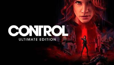 لعبة Control: Ultimate Edition للكمبيوتر