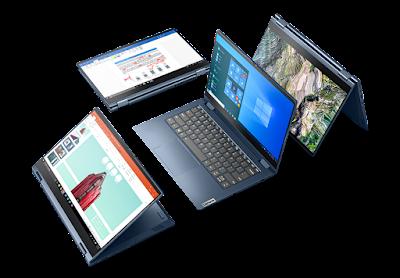 Lenovo เปิดตัวผลิตภัณฑ์ไลน์อัพ Commercial ชูแล็ปท็อปพีซีเพื่อธุรกิจรุ่นใหม่ล่าสุด เดินหน้าสู่ยุคใหม่แห่งการทำงาน
