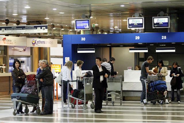 Συνελήφθησαν στη Θεσσαλονίκη δύο σκοπιανοί μυστικοί πράκτορες