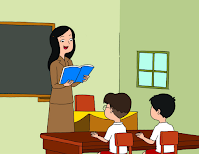 Kunci Jawaban Buku Kelas 4 SD Pembelajaran 1 Tema 6 Subtema 1