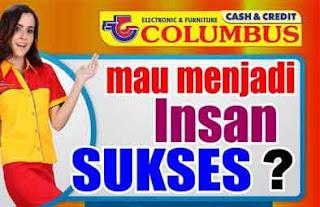 Lowongan Kerja PT Columbus Cianjur