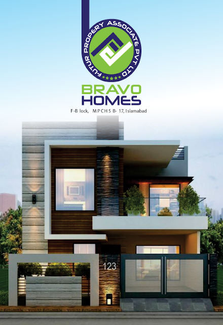 Bravo Home Future Property