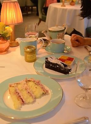 Battenbourg Cake Recipe