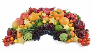 اكل صحي