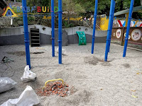桃園市復興區長興國小-公共化幼兒園遊戲場改善計畫採購