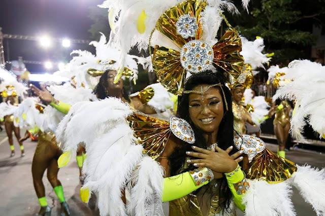 Será no domingo, dia 10 de Novembro o Concurso de Samba Enredo do  GRES Acadêmicos de Venda Nova 2020.