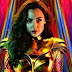 "Entertainment Weekly revela capa para ""Mulher Maravilha 1984"""