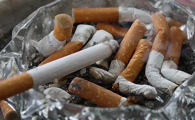 Tips Berhenti Merokok Untuk Kesehatan Tubuh