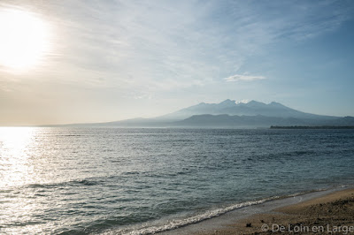 Lombok - Rinjani - Gili Meno