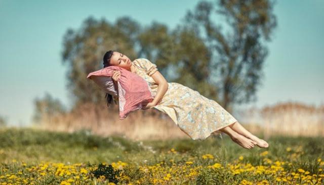 Lima Tafsir Mimpi Berdasarkan Ilmu Astrologi Yang Berasal Dari India