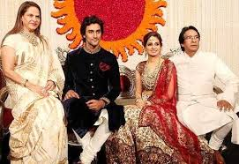 Naina Bachchan Family Husband Son Daughter Father Mother Age Height Biography Profile Wedding Photos