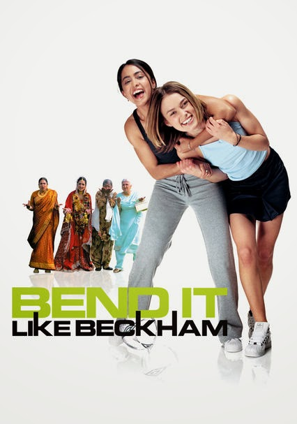 Bend It Like Beckham Netflix