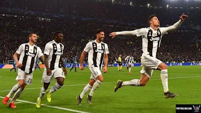 دوري أبطال أوروبا 2019/2020