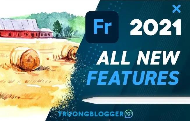 Tải về Adobe Fresco 2021 - Hướng dẫn cài đặt chi tiết
