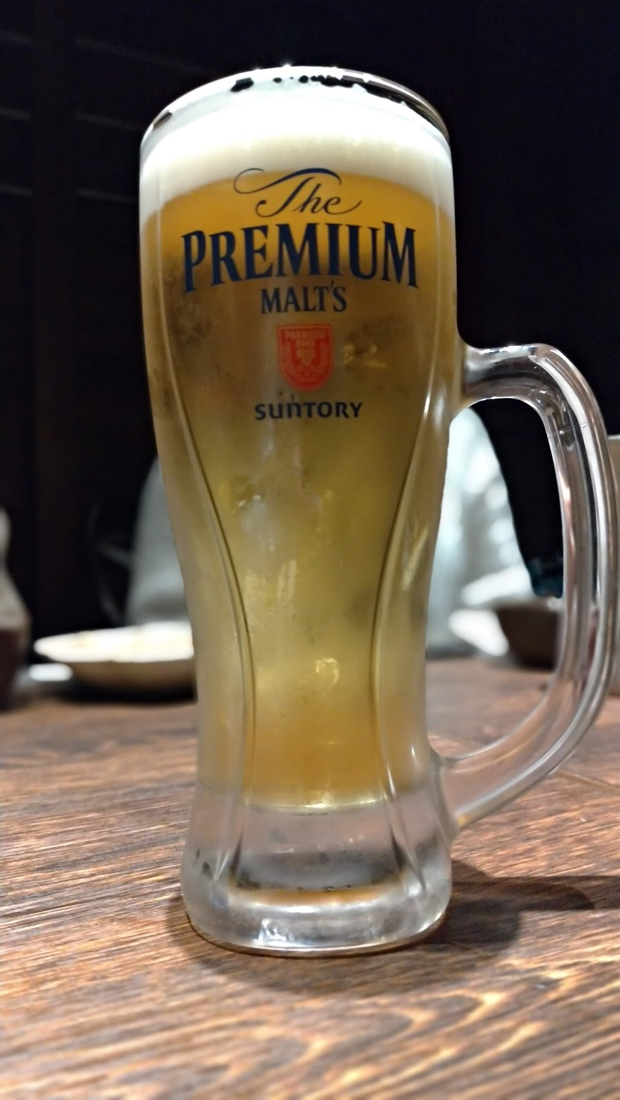 ビール 長崎市居酒屋の魚店亜紗 (うおだなあさ)がスーパーおすすめ!