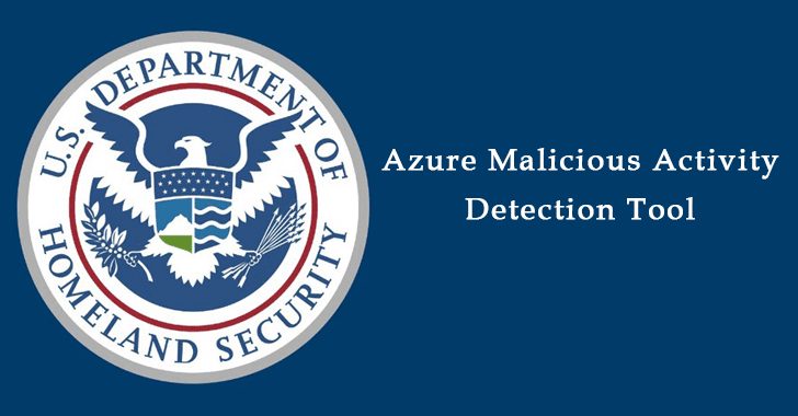 Azure Malicious Activity Detection Tool