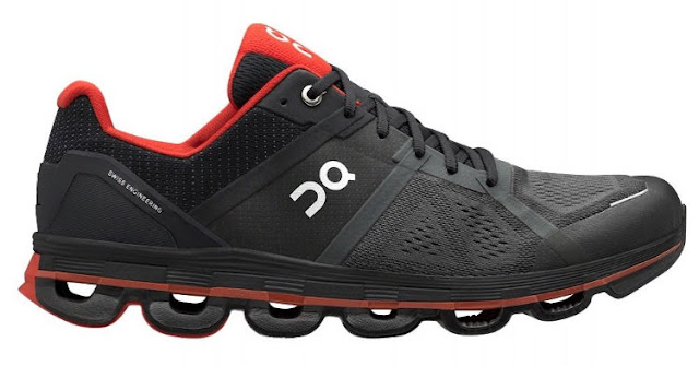 info for d63ee 6361f Anna gave Will this pair of On running shoes for his birthday. They re  supposed to be the most comfortable around. Will said they re ok, but they  didn t ...