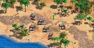 Age Of Empires II HD: The African Kingdoms Hileleri