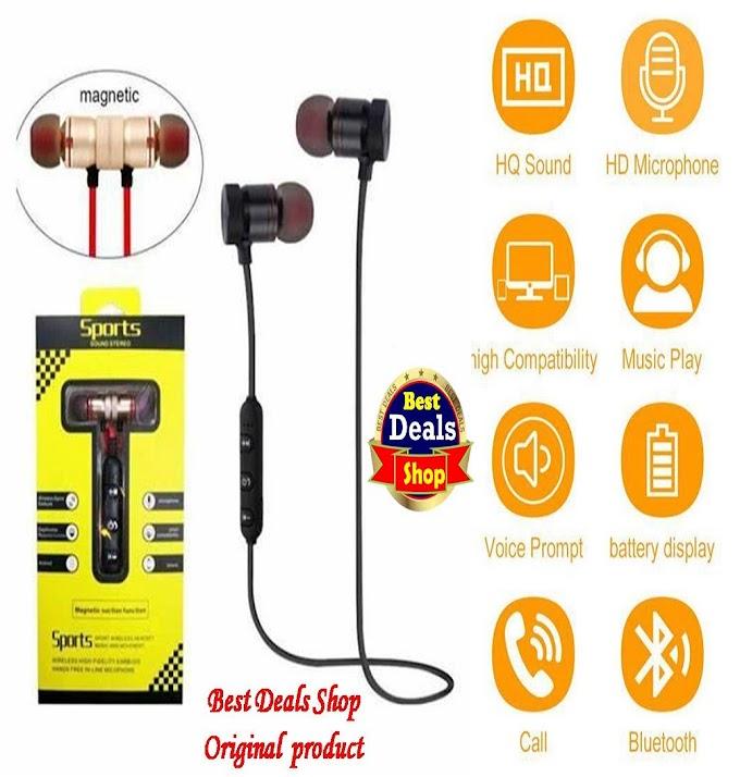 Earphone Earbuds Bluetooth earphone Wireless Bluetooth mini headphone