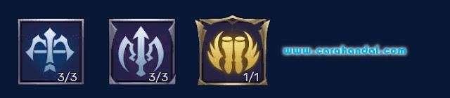 Emblem Irithel Tersakit