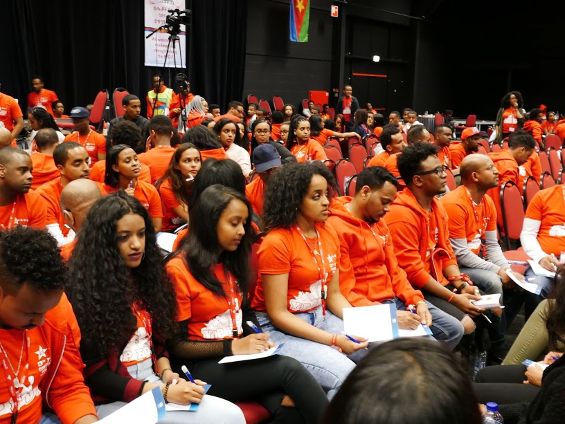 <Statement: 13th YPFDJ Conference in the Netherlands