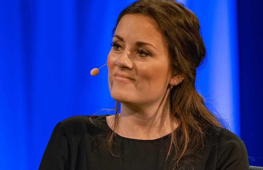 Kristine Riis