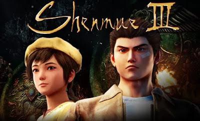 تنزيل لعبة تحميل لعبة Shenmue III الكمبيوتر