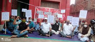 cpi-madhubani-protest