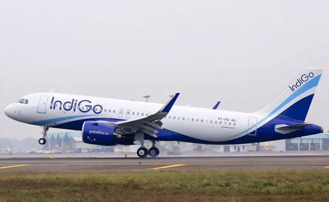 IndiGo Diwali Offer 2018