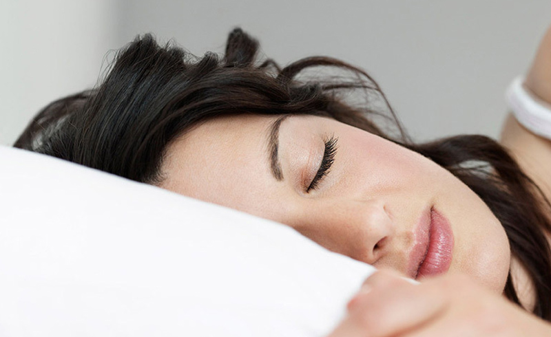 Beauty sleep tips for your skin