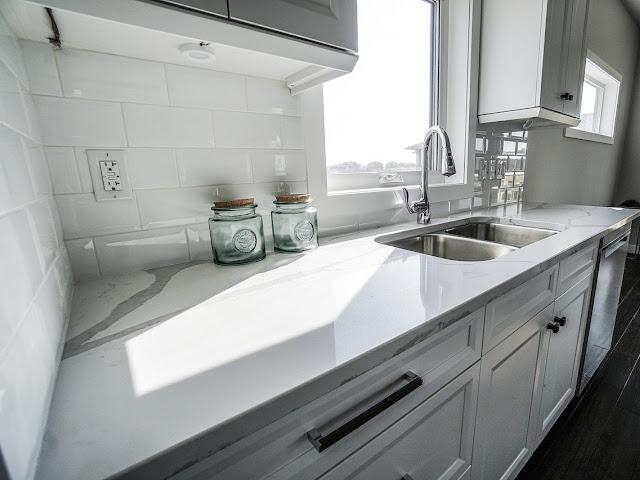 mengenal bagianbagian kitchen set yang mesti anda ketahui