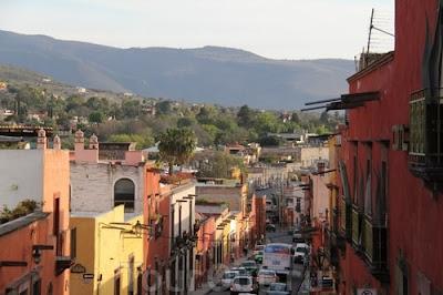 Сан-Мигель де Альенде