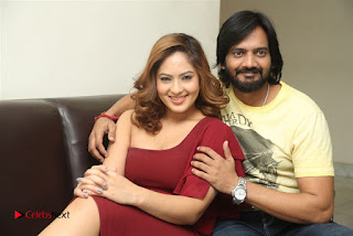 Araku Road Lo Release Press Meet Stills | ~ Bollywood and South Indian Cinema Actress Exclusive Picture Galleries