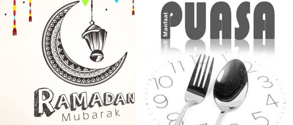 Manfaat Puasa Ramadhan Untuk Kesehatan