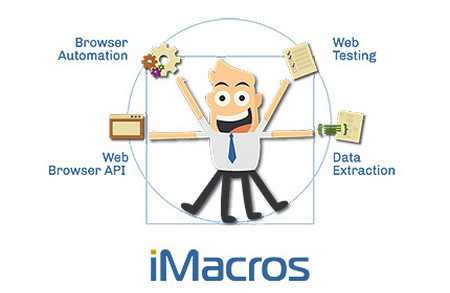 iMacros Download Grátis