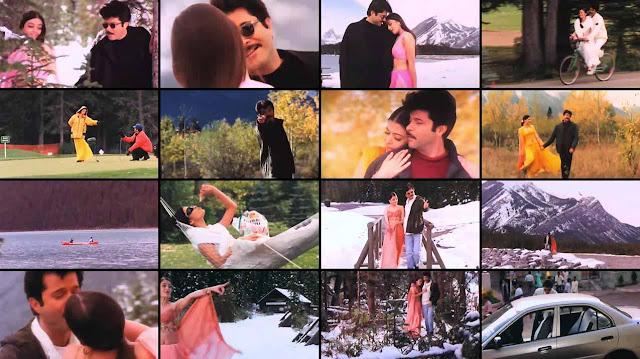 Hamara Dil Aapke Paas Hai (2000) MP3 Songs Download