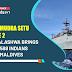 OP SAMUDRA SETU PHASE 2 - INS JALASHWA BRINGS HOME 588 INDIANS FROM MALDIVES