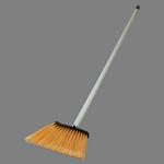 broom in spanish