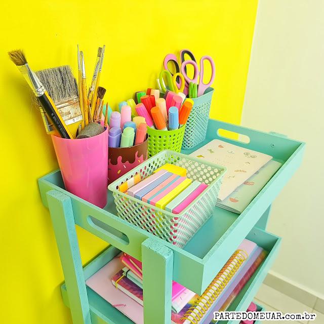 decoração de home office pinterest