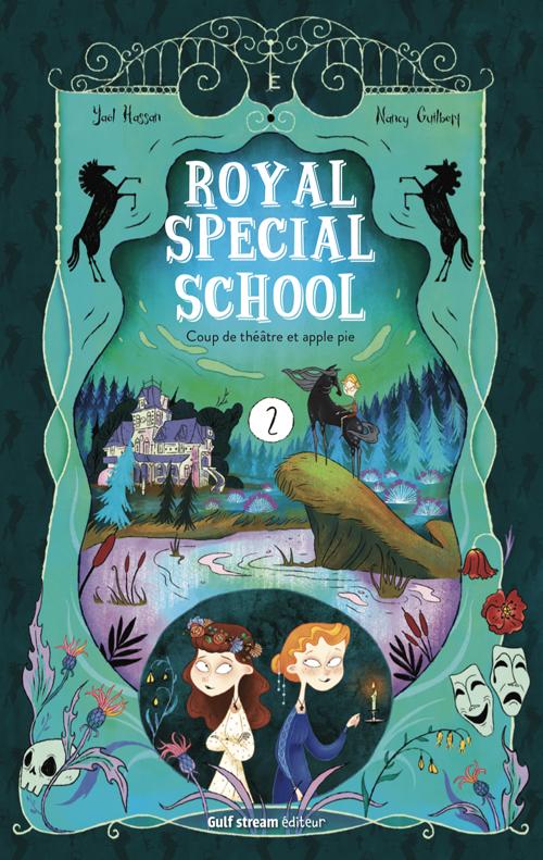 Royal Special School Tome 2,