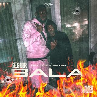 Deyyy Z x Sixten - Seguir Bala [Download·Baixar] MP3