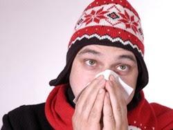 Chữa ho do cảm lạnh