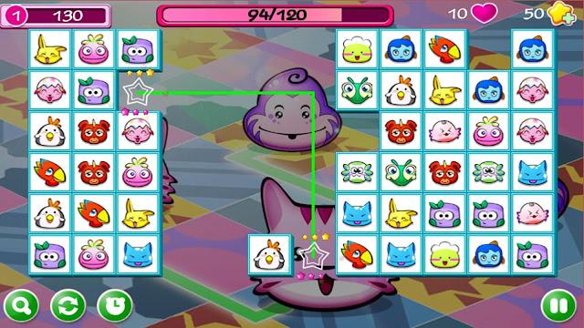 تحميل لعبة الاطفال تجميع البازل Lovely Puzzle مجانا للكمبيوتر