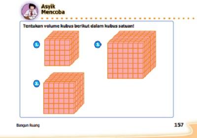 kunci jawaban senang belajar matematika kelas 5 kurikulum 2013 revisi