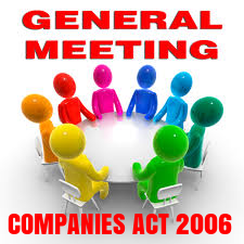 General-Meetings-Companies-Act-2006