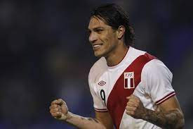 Paolo Guerrero Age, Wikipedia, Biography, Children, Salary, Net Worth, Parents.