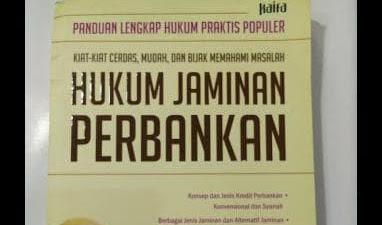 Belajar Hukum Perbankan dengan Mudah