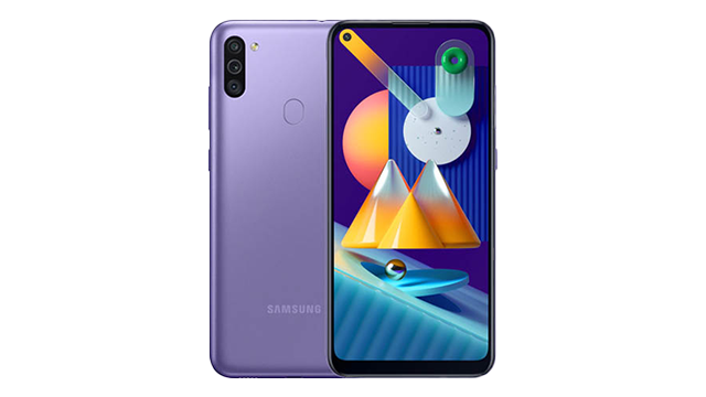 سعر و مواصفات هاتف Samsung Galaxy M11 في الجزائر